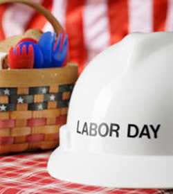 Labor Day Federal Holiday