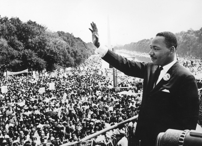 Birthday of Martin Luther King, Jr.