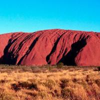 Uluru-australia-tourist