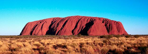 Australia | Uluru