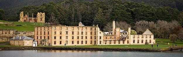 port-arthur-tasmania \ Visit Australia