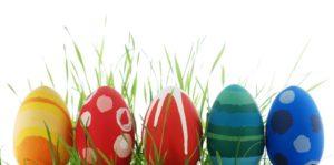 Easter USA