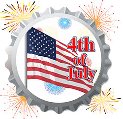 4th July 2016 When is the Federal Holiday for 4th July in 2017