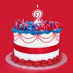 2 year old Birthday Gift Ideas