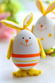 Decorating Easter Eggs Different Ways You Can Decorate Eggs This