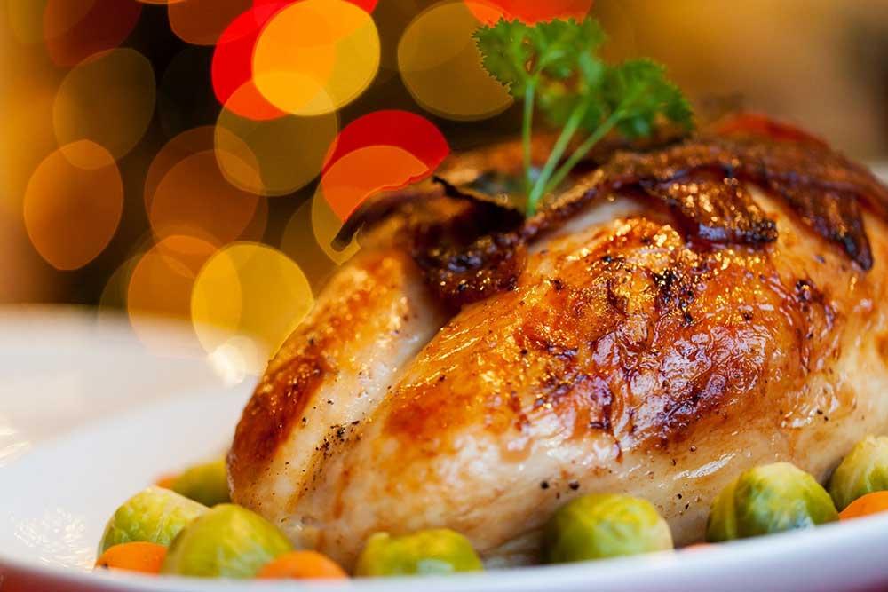 Thanksgiving USA Federal Holiday