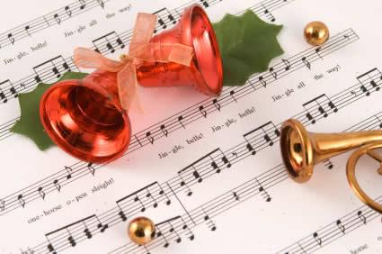Christmas Carols, Christmas Lyrics and Music
