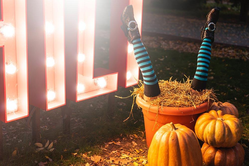 Halloween Activities 2020